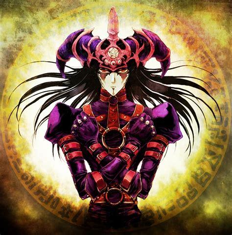 Kaos Yu Gi Oh Magician magician of chaos 1418449 zerochan