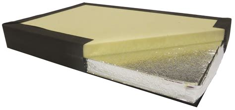 vacuum insulated panel give your flat roof the bauder vip treatment