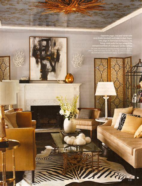 Wohnzimmer Tipps 3901 by Wearstler Interior Design Home Decoration Live