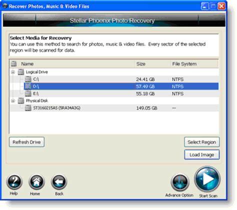 avchd video recovery, recover avchd mts/m2ts video files