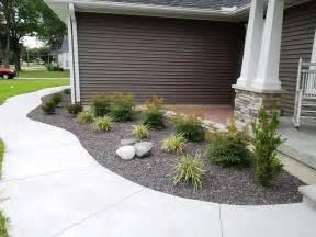 Home design decorative cinder blocks retaining wall front door entry