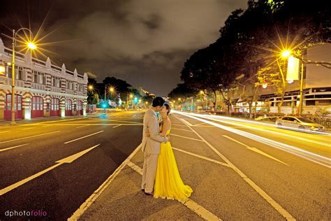 Singapore Pre Wedding Photography or Photographer