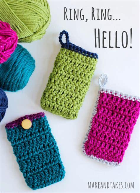 String Bag Knitting Pattern