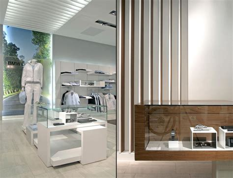 lifestyle design blogs bmw lifestyle store by plajer franz studio munich