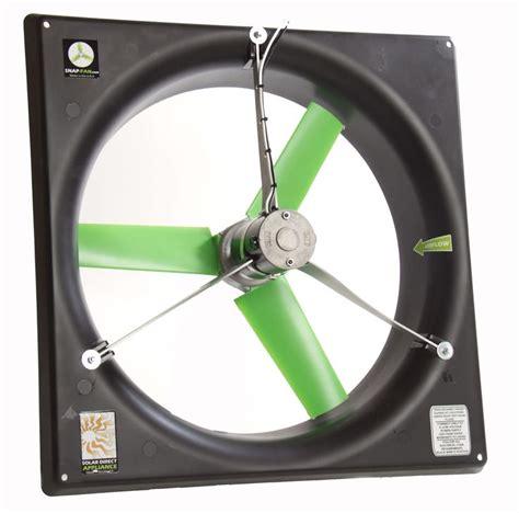 solar fan for shed snap fan 20 quot dc solar greenhouse fan connect fan directly