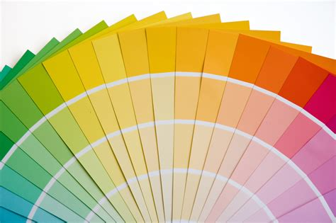 paint chips 20 great paint color names interiors for families