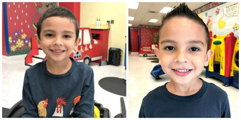childrens haircuts san antonio i finally took my to get haircuts haircutsarefun a thrifty