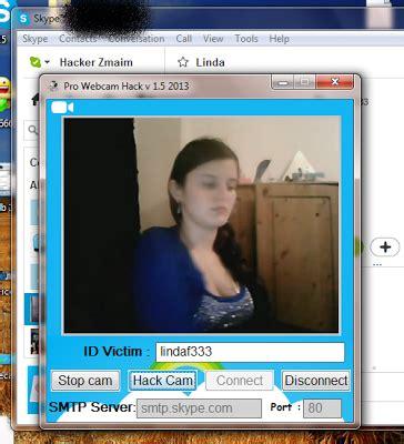spy webcam hack webcam ( skype msn yahoo facebook
