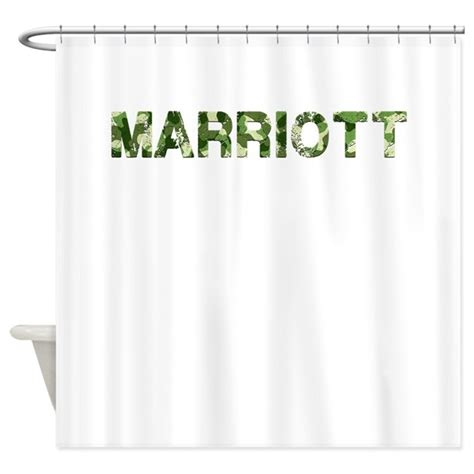 marriott shower curtain marriott vintage camo shower curtain by thecafemarket
