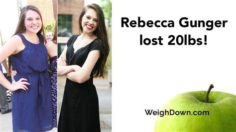 weight loss 20 lbs gunger weight loss of 20 pounds weigh