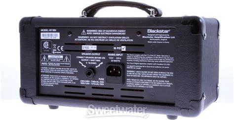 Blackstar Ht 1rh 1w With Reverb White Limited Edition blackstar ht 1rh 1 watt with reverb sweetwater