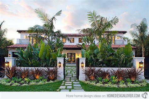 Landscape Design Front Of House 15 Modern Front Yard Landscape Ideas Home Design Lover