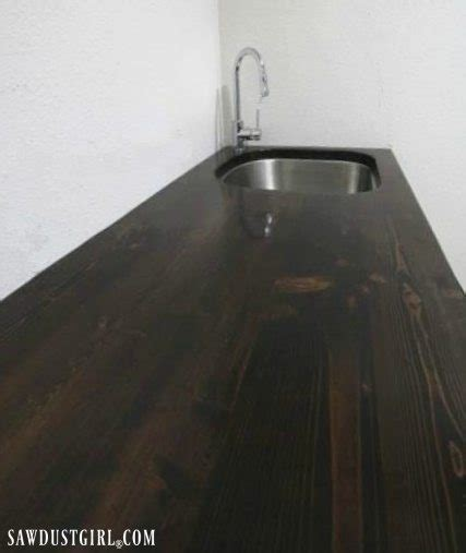 can you use an undermount sink with a laminate countertop how to build a wood countertop with undermount sink