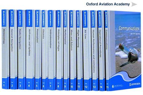 Buku Pilot Foo Jeppesen Jaa 9 Performance oxford aviation academy web piloto