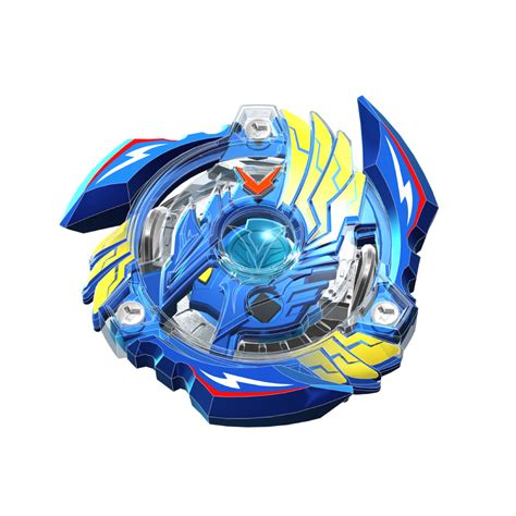 the official beyblade burst website characters