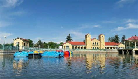 paddle boats city park denver bike rentals in denver colorado wheel fun rentals