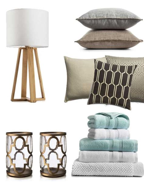 Woolworths Home Decor cool summer at woolworths sa d 233 cor design