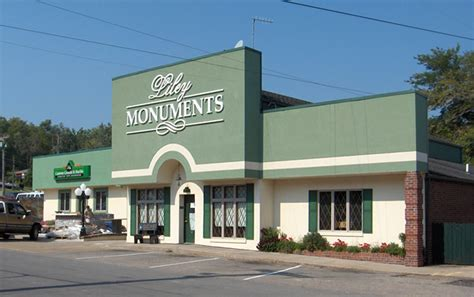 liley monument works