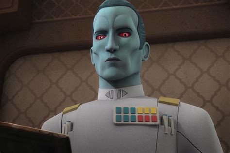 star wars thrawn timothy zahn on grand admiral thrawn he s like an old friend who i understand completely