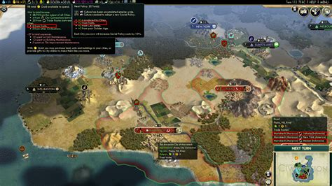 Civ 5 Ottomans Ottomans Civ 5 Sid Meier S Civilization 5 Review Spacesector Suleiman Civ5 Civilization