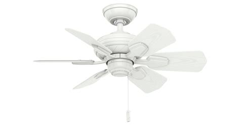 casablanca ceiling fan replacement parts 31 quot white ceiling fan wailea 59523 casablanca