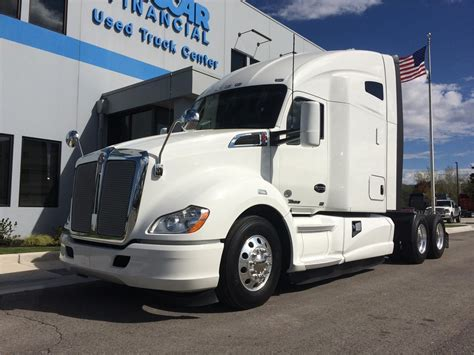 2016 kenworth t680 for sale 2016 kenworth t680 conventional trucks for sale 75 used