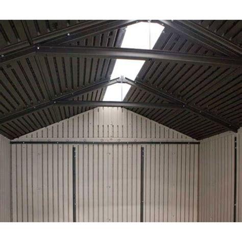 Lifetime Shed 60057 lifetime plastic storage shed 60057 7 ft x 4 5 ft outdoor building
