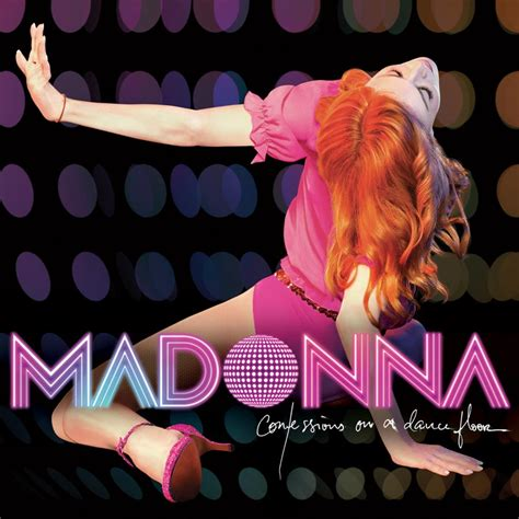 Confessions On A Floor the madonna collection slant magazine s best albums of