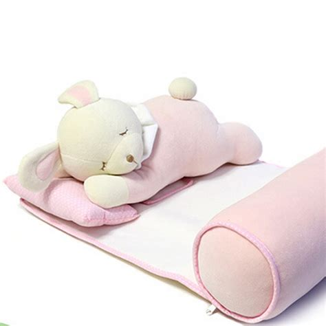 Baby Side Sleeper Pillow by 2015 Newest Baby Shaping Pillows Anti Rollover Cotton Infant Neck Protection Pillows Safe