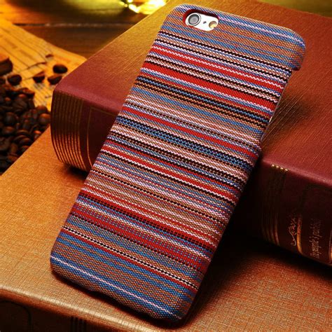 how to make a mobile cover with cloth fashion design tribal patterns cloth for iphone 6 6g 4 7 quot inch fashion mobile phone