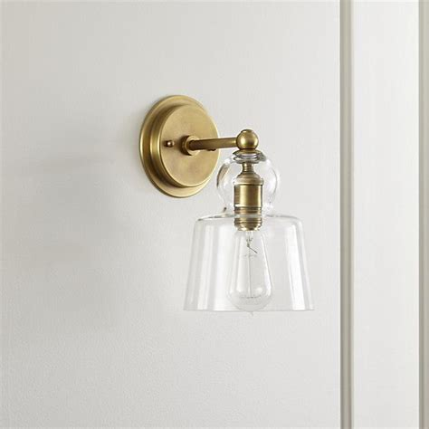 bathroom candle sconces the 25 best brass sconce ideas on pinterest sconces