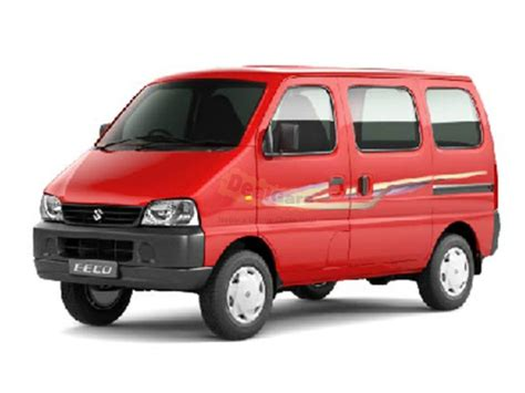 Maruti Suzuki Eeco Mileage Maruti Suzuki Eeco 7 Seater Std Price Rs 18 89 000