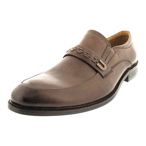 loafers baltimore baltimore loafer brown us 8 hart schaffner marx