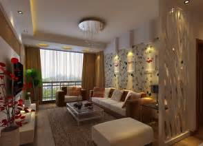 Wallpaper Livingroom by Living Room Sofa Wall Wallpaper 3d House Free 3d House