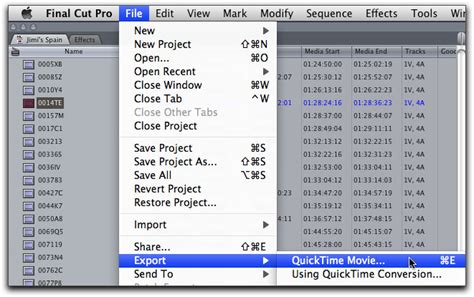 final cut pro not importing final cut pro 7 smoothcam