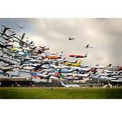 Landing Planes  ChrisQueennet