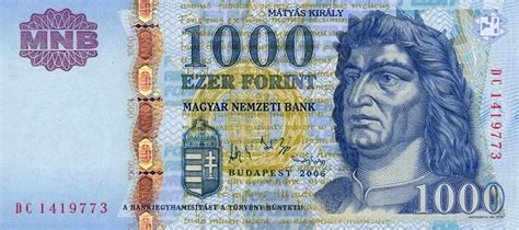 hungarian forint huf definition mypivots