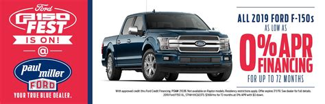 ford dealer  lexington ky  cars lexington paul miller ford