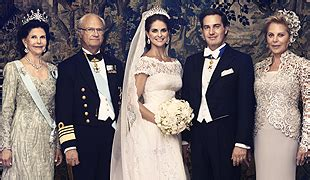 s matchmaking the royal marriages that shaped europe books princess madeleine wedding dress news and photos