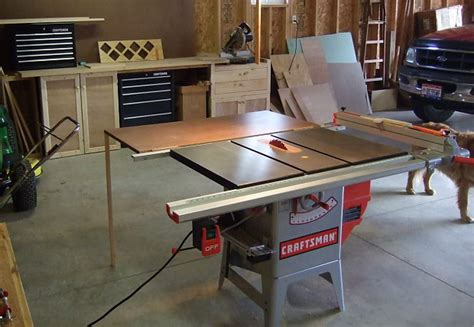 craftsman professional cabinet saw craftsman 22114 table saw woodworking woodworkers