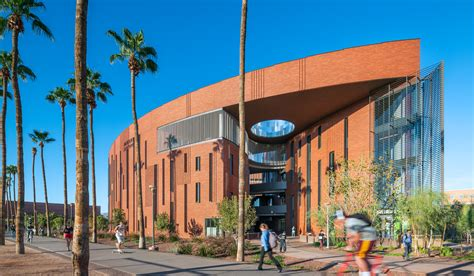 Carey School Of Business Mba Ranking by Mccord At The W P Carey School Of Business Arizona