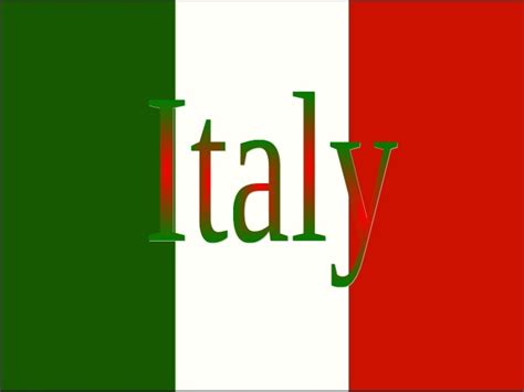 italian powerpoint template italy presentation