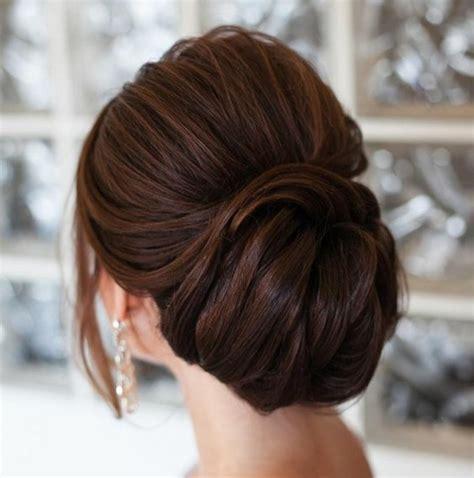 Hochsteckfrisuren Einfach Und Schnell Lange Haare