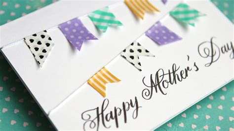 best mothers day cards family best diy mothers day cards with diy mothers day cards pinterest as well as creative diy