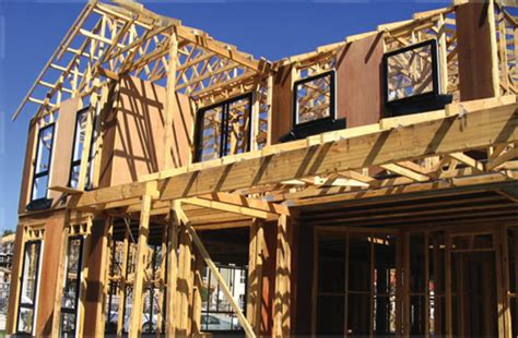 how to build a 2 story house construction systems yourhome