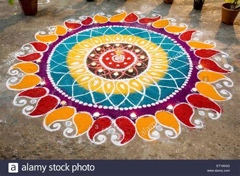 designs for pictures rangoli on diwali festival bombay mumbai maharashtra