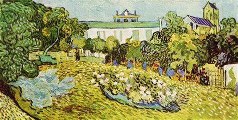 S Garden by Vincent Gogh Images Daubigny S Garden Hd Wallpaper And