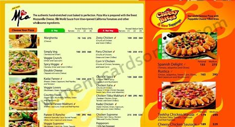 Pizza Hut Online Gift Card - pizza hut menu cards online hyderabad best games resource