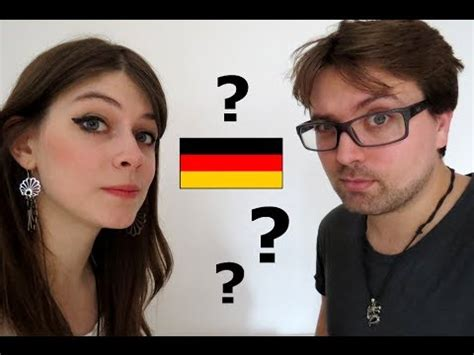 what are germans like facts about germany feat