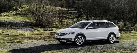 24 Scout Auto by Skoda Octavia Scout Occasion Tweedehands Auto Auto